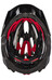 Bell Volt RLX Helmet White/Black/Red Hero